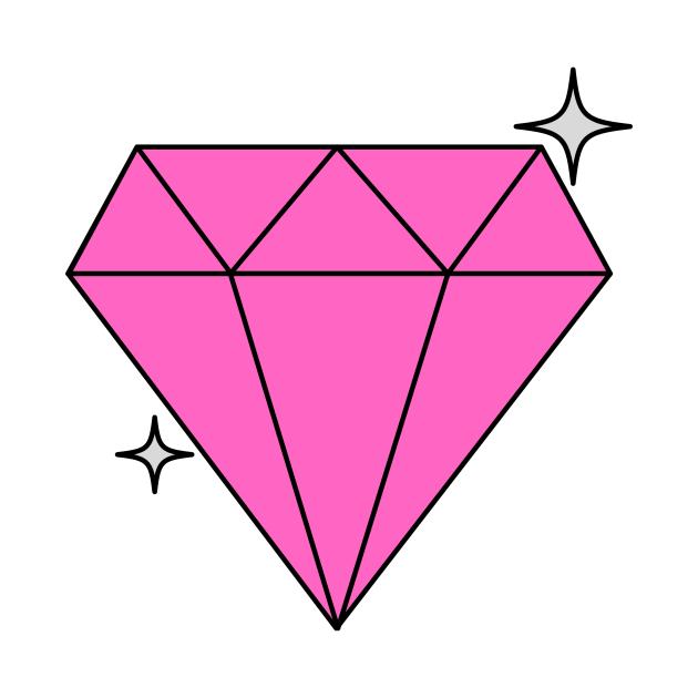 Luxury summer diamond
