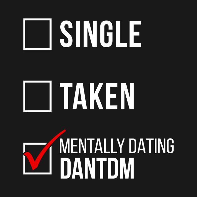 Dating ist schwer dantdm