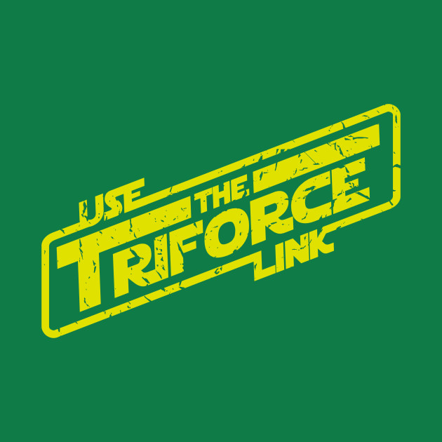 Use The Force Link
