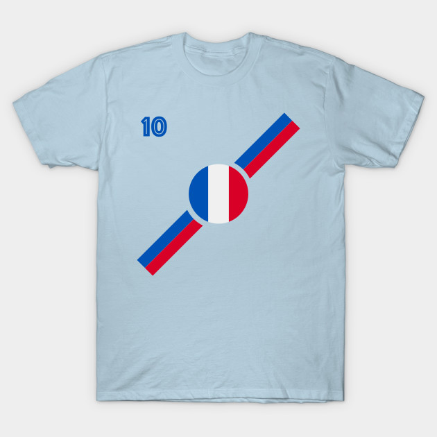 newest collection ee07b 68d5a France national team jersey
