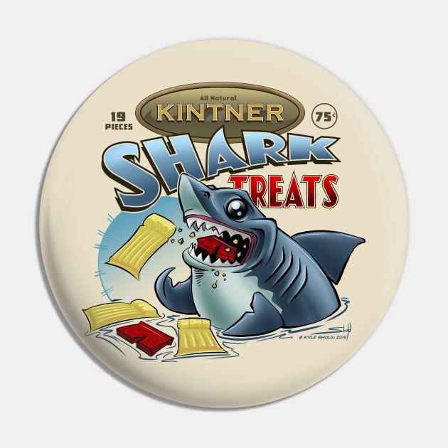 Kintner Shark Treats