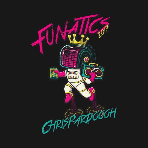 Funatics - ChrisPardoooh