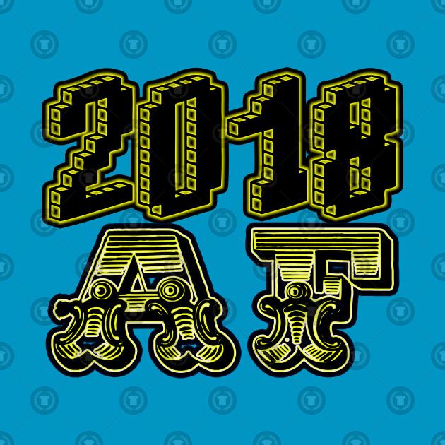 2018 AF