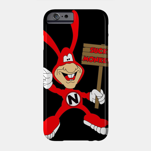 The Noid!