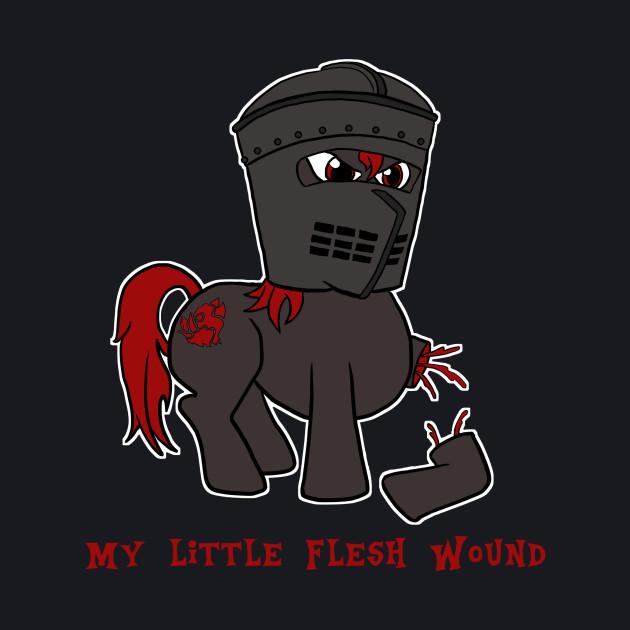 My Little Flesh Wound