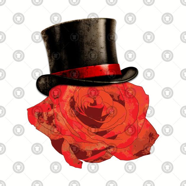 Fancy rose