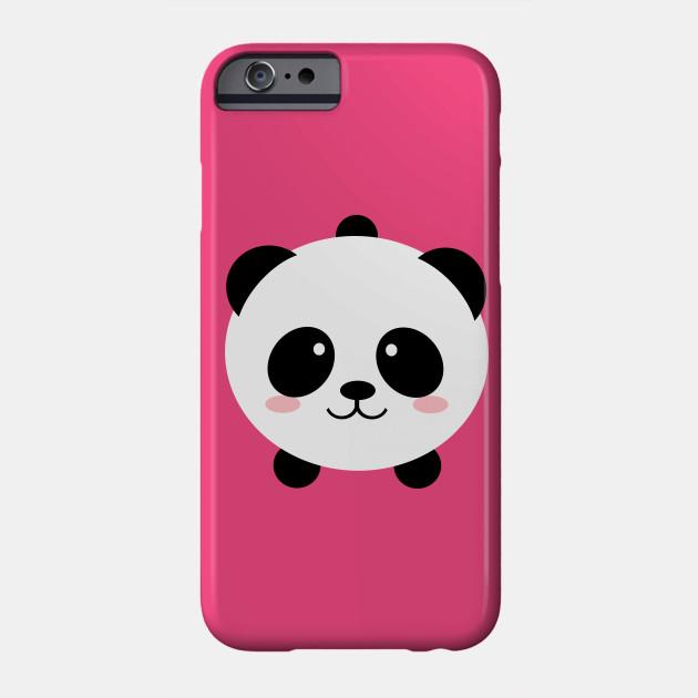 huge selection of ce174 aacd7 Lovely kawai panda bear