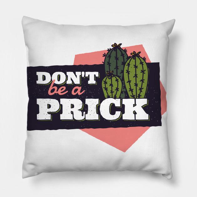 Cactus prick t-shirt