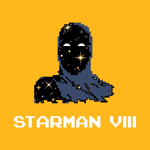 Starman VIII