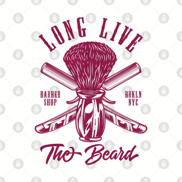 Long Live The Beard