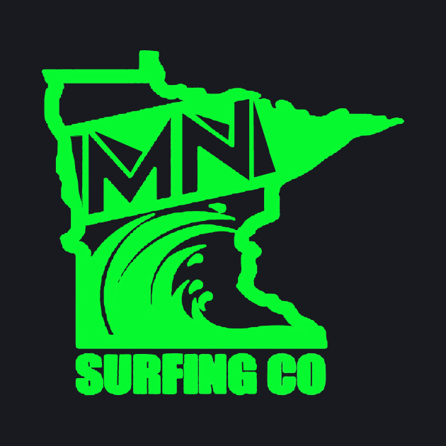 MN Surfing Green