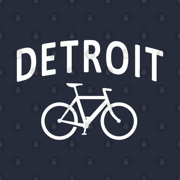 I Bike Detroit