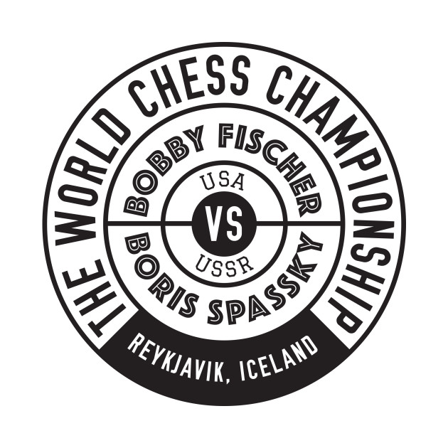 THE WORLD CHESS CHAMPIONSHIP 1972