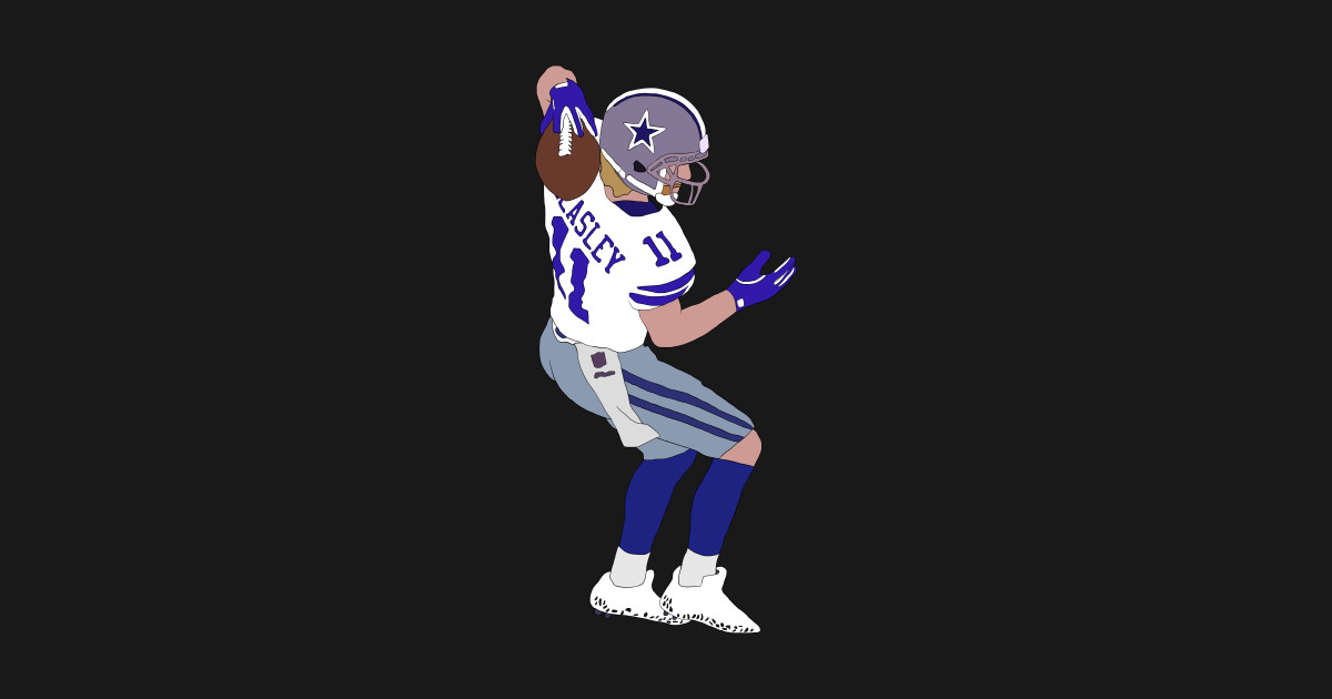 save off 29e7a dbc53 Cole Beasley Amazing Catch by rattraptees