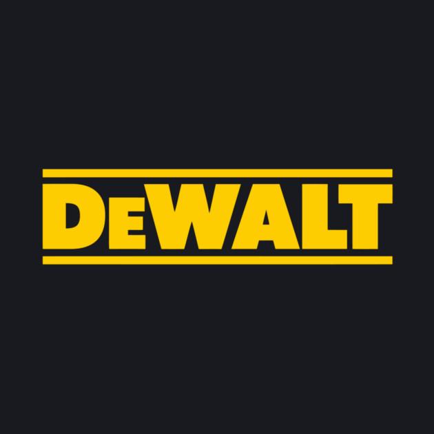 MEILLEUR VENDEUR SG113 T-shirt T-shirt Dewalt Power Outils lourds Bohrer Air Kreisformige Nouveau produit 72