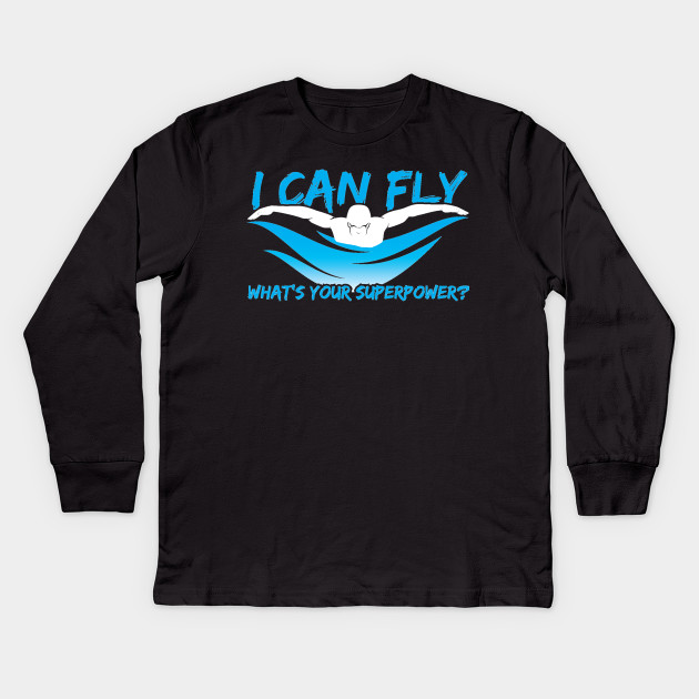 I Can Fly Qual 5gTEOYxB8
