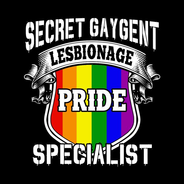 Funny Lesbian Pride