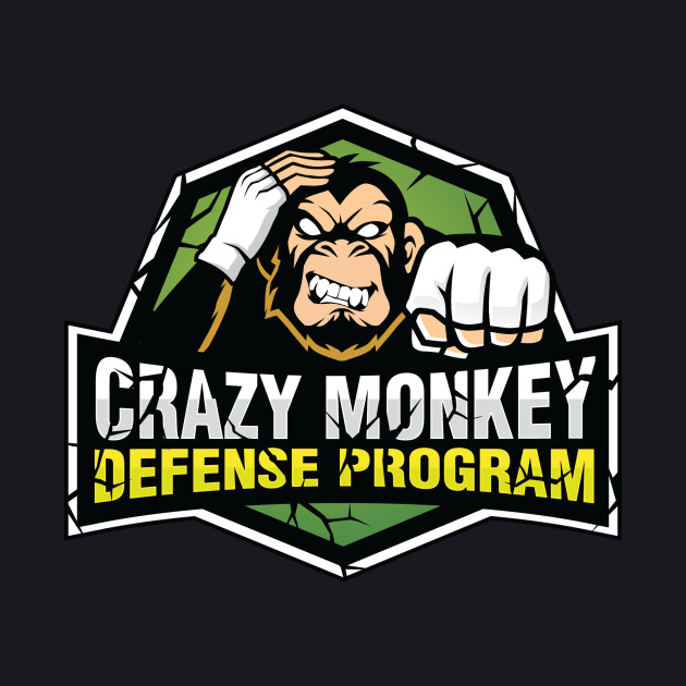 The Determined Monkey