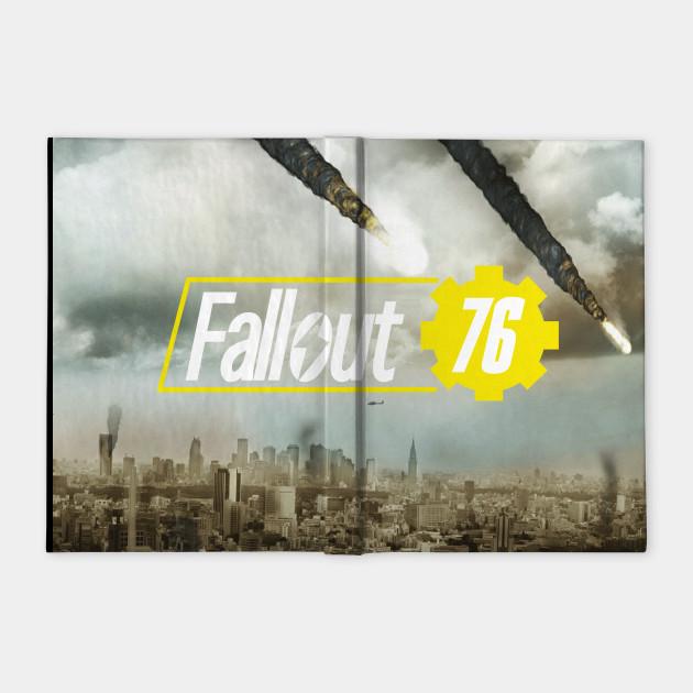 Fallout - Nukes