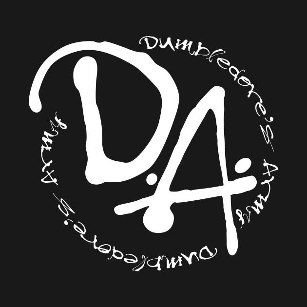 Dumbledore's Army Logo