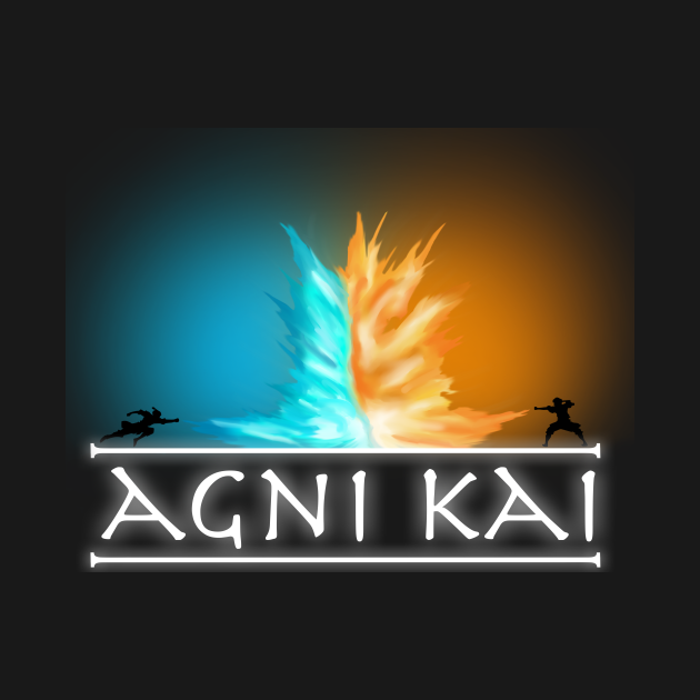 Avatar - Agni Kai