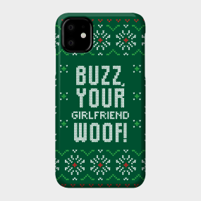 Ugly Christmas Gifts Phone Cases Iphone And Android