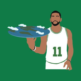 brand new 377d8 68ee8 Kyrie Irving T-Shirts | TeePublic