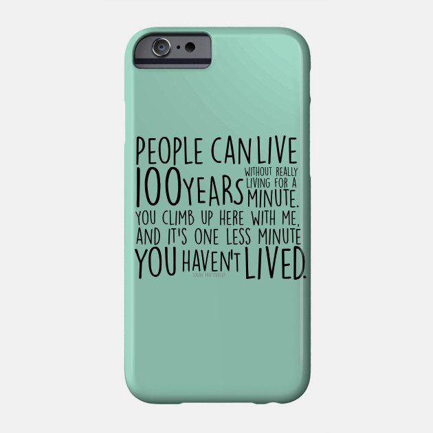 logan huntzberger quote gilmore girls words phone case teepublic