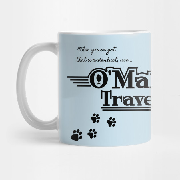 O'Malley Travel Co.