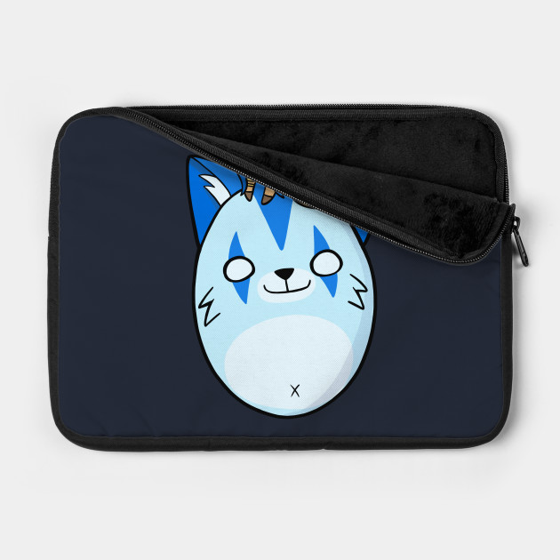 Funneh on a Squishie