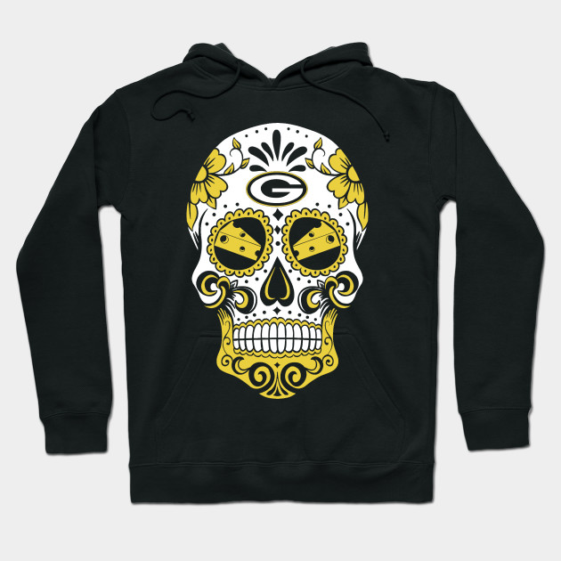 info for 7e513 a26b5 Green Bay Sugar Skull