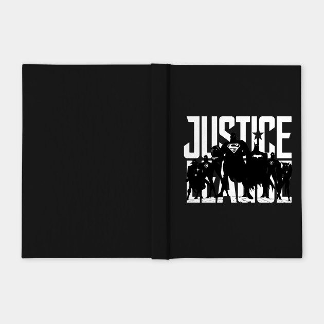 Justice League (Inverted)