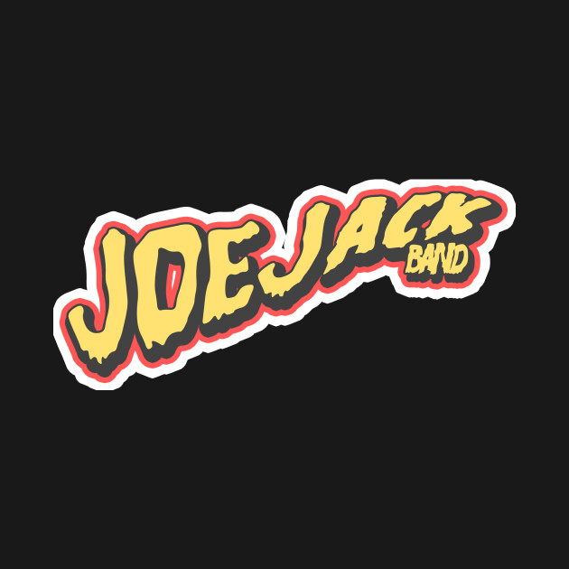 Joe Jack Band SciFi Logo