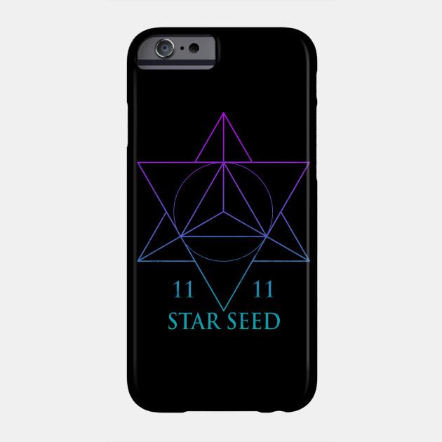 Starseed Tetrahedron