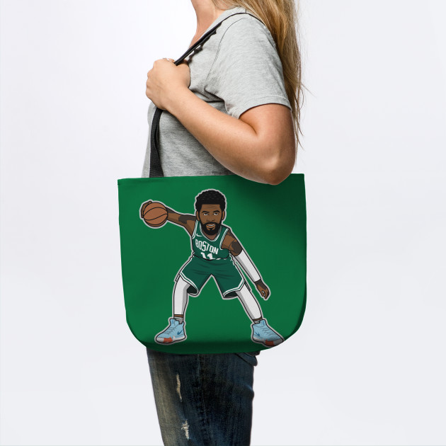 1c22c98ca3f7 Kyrie Irving Cartoon Style by rayd3rd Kyrie Irving Cartoon Style by rayd3rd  ...