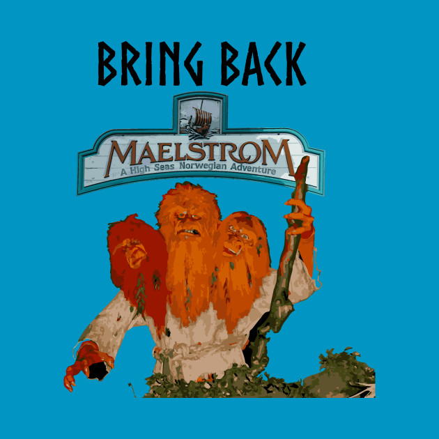 Bring Back Maelstrom