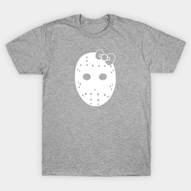 Fem Jason Friday the 13th Girly Murderer by astickyobsession
