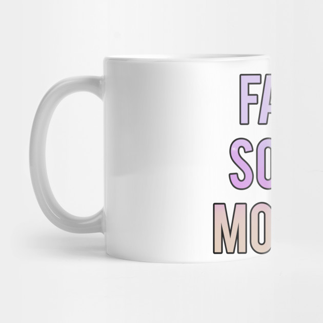 Fairy Squad Mother Mug