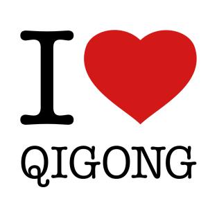 Qigong T-Shirts | TeePublic