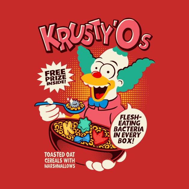 KrustyOs