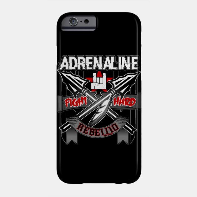 Dpain Rebellio T Shirt Roblox Phone Case Teepublic
