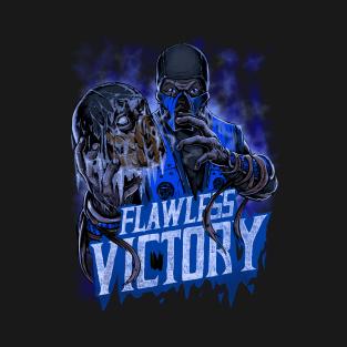 Mortal Kombat T-Shirts | TeePublic