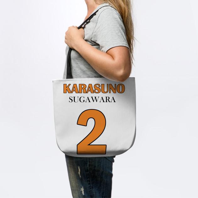 Sugawara, Number Two