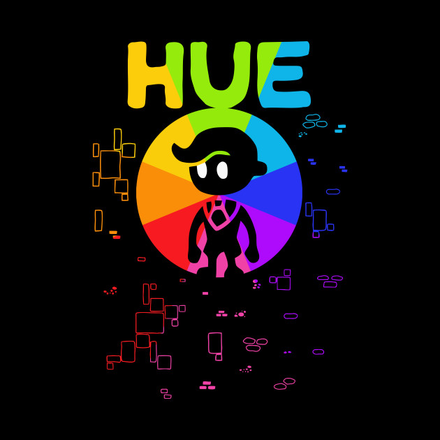 Hue - Colour Ring