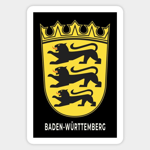 Baden Württemberg Bundesland Deutschland