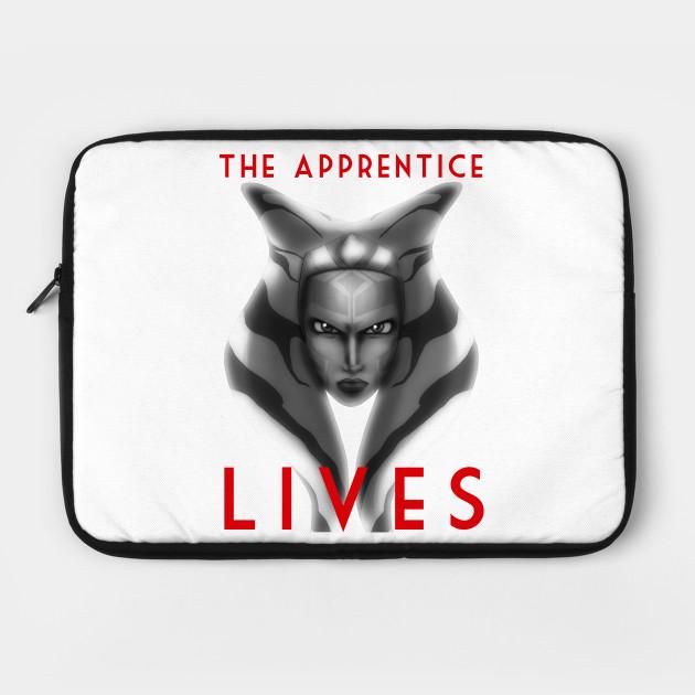 The apprentice lives!