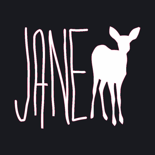 Life is Strange Jane Doe
