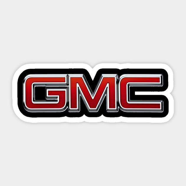Kết quả hình ảnh cho logo GMC