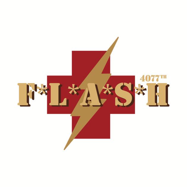 FLASH 4077