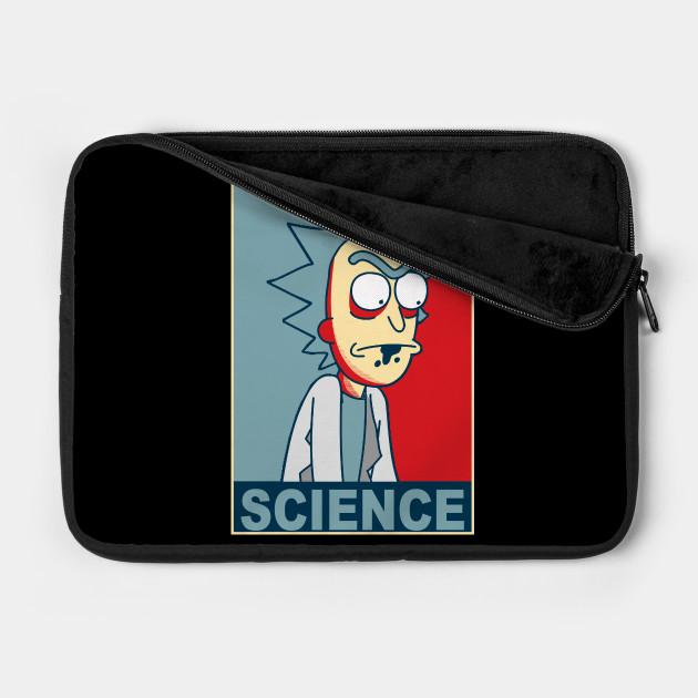 Rick Science